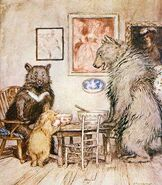 525px-The Three Bears - Project Gutenberg eText 17034