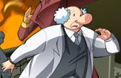 Dr. Ochanomizu