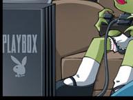 Playbox Dr X