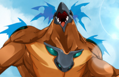 DreadDragonList