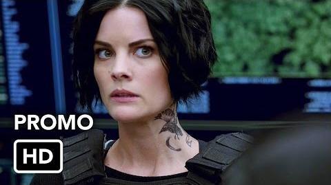 "Blindspot 2x07 Promo ""Resolves Eleven Myths"" (HD)"