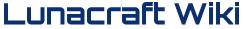 Lunacraft Wiki Logo