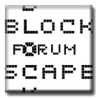 Blockscape icon