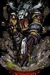 Wight Warden Figure