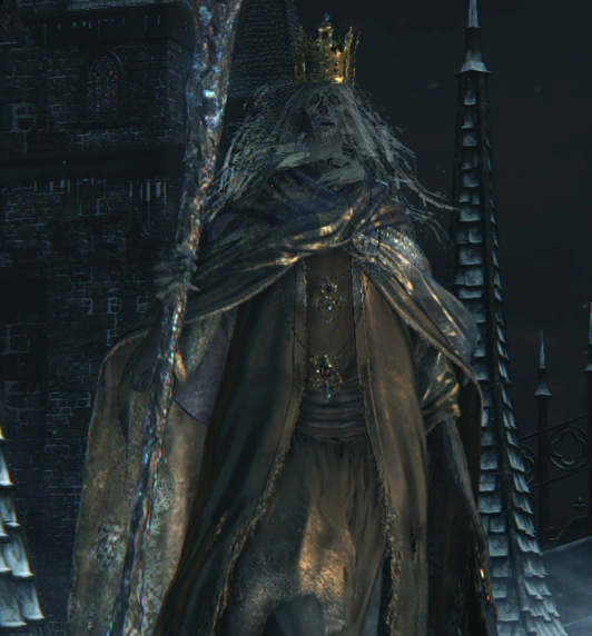 how to use ritual materials bloodborne
