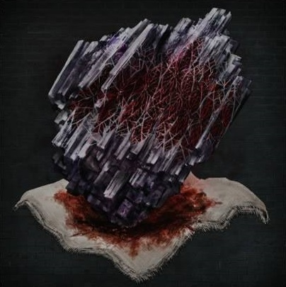 how to get blood rock in bloodborne