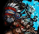 Haokah, the Lightning Brave II
