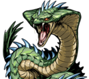 Jormungandr, World Serpent II