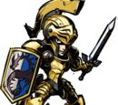 Heavy Warrior II