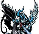 Nidhogg, Ice Dragon II
