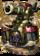 Brass Tarantula II Figure