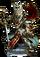 Edgardo, Templar Captain Figure