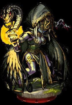 Astaroth Figure