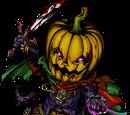 Pumpkin Knight II
