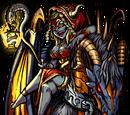 Astaroth, Duke of Fear