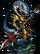 Tepaxtl, Venomous Fang II Figure