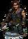 Ragnar, Jarl II Figure
