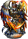 Montu, God of War Figure