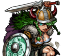 Palna, Viking Warrior II
