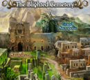 The Blighted Cemetery