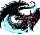 Nidhogg, Ice Dragon/Boss