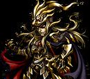 Galbraith, Dynast-King