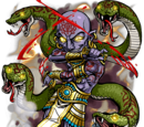 Apep, the Lurking Serpent
