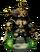 Mystic Idol II Figure
