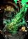 Badrigo the Diamond Sword Figure