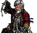 Ahab, the Colossal Anchor II