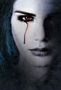 Harlequin - WidgetAllison Vampire