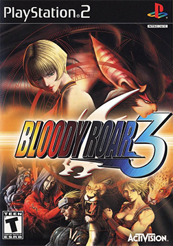 Archivo:Bloody Roar 3 Coverart.png