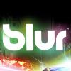 Blur Game Icon