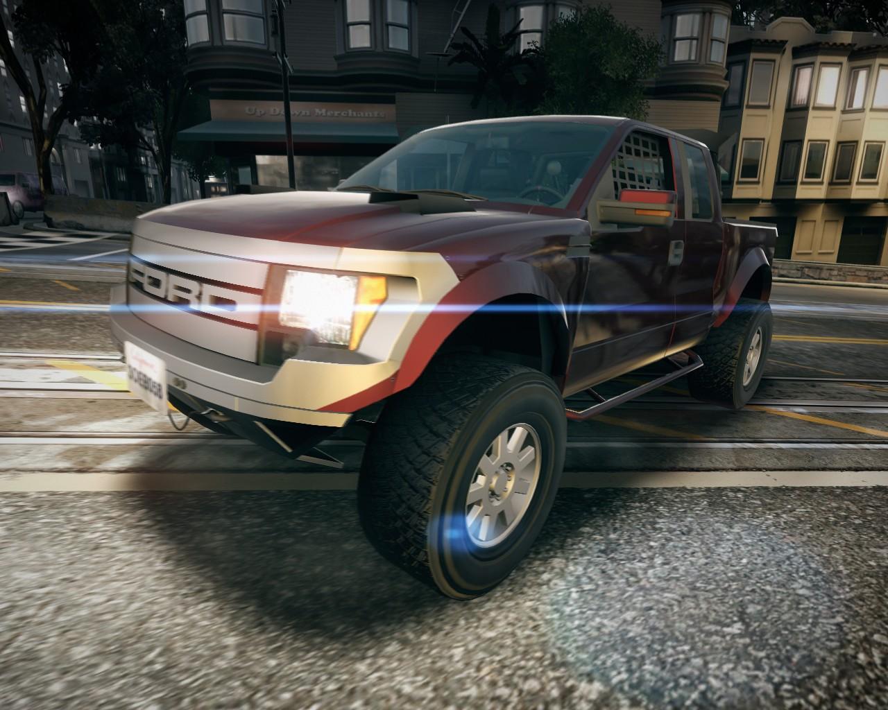 Ford f 150 svt raptor off road blur wiki fandom
