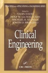 Clinical Engineering Principles and Applications in Engineering