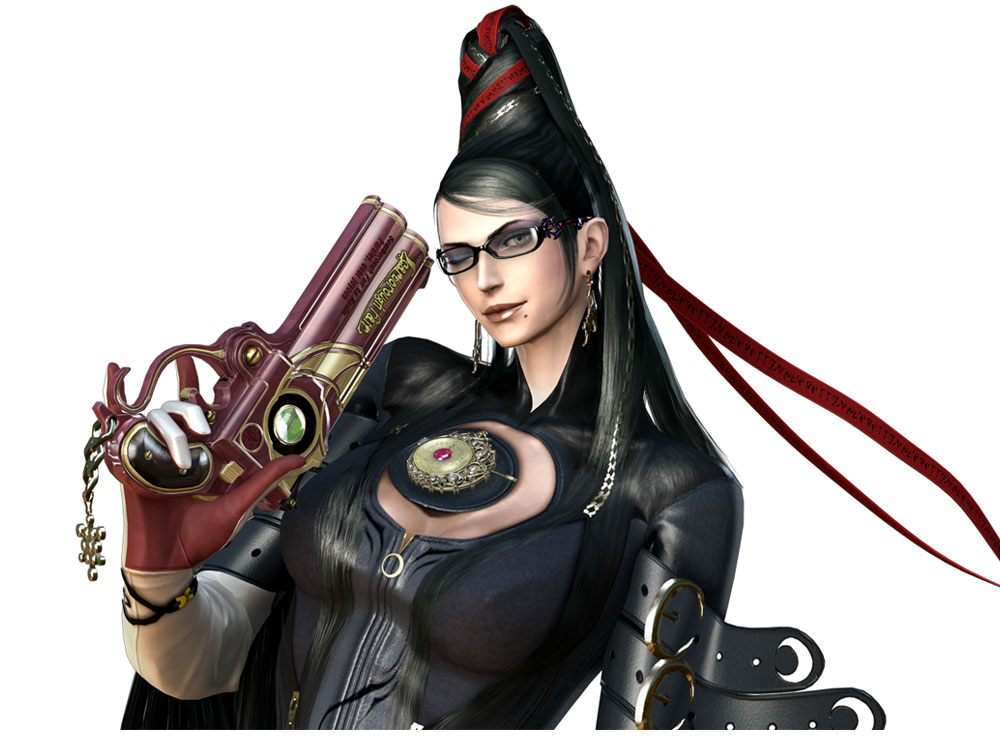 Image result for bayonetta