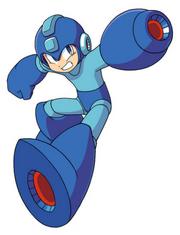 Megaman