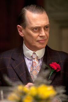 Nucky-thompson profile