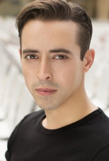 marc pickering actor