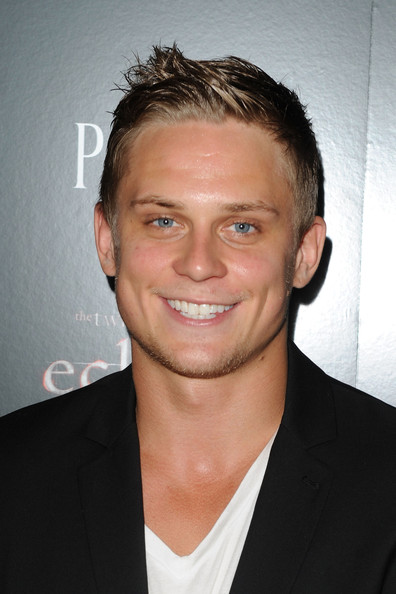 billy magnussen into the woods