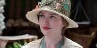 Margaret Schroeder Season 2