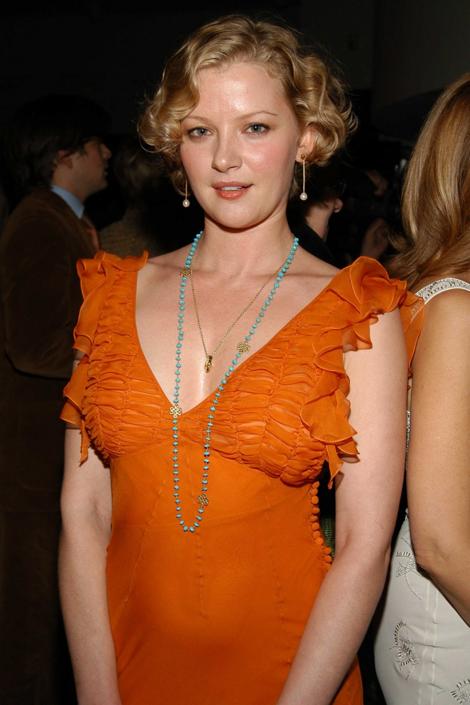 Gretchen mol boardwalk empire season 2 - 2 part 3
