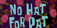 No hay Gorra para Patricio