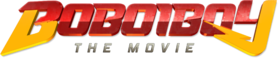 BBB The Movie Logo