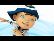 BoBoiBoy Cyclone at Season 3