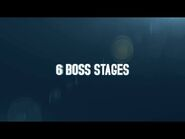 6 boss stages