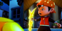 BoBoiBoy's Powers