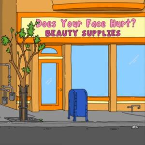 Bobs-Burgers-Wiki Store-next-door S03-E10