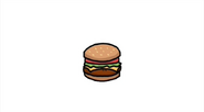 Demo 01 - The Burger
