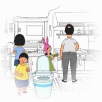 Toilet Credits